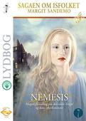 Isfolket 07 - Nemesis  e-lyd