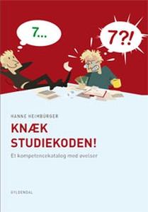 Knæk studiekoden! (e-bog) af Hanne He