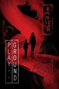 Playground (e-bog) af Lars Kepler