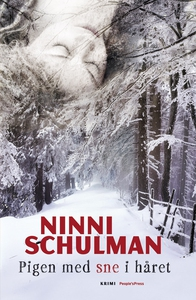 Pigen med sne i håret (e-bog) af Ninn