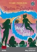 Pigerne fra Ønskeøen 8: Langt fra land