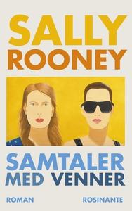 Samtaler med venner (e-bog) af Sally