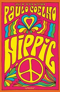 Hippie (lydbog) af Paulo Coelho