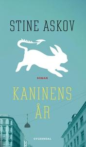 Kaninens år (e-bog) af Stine Askov