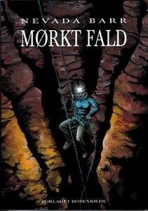 Mørkt fald (e-bog) af Nevada Barr