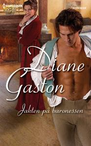 Jakten på baronessen (ebok) av Diane Gaston