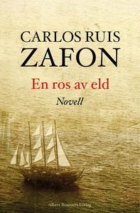 En ros av eld (singel) av Carlos  Ruiz Zafóns