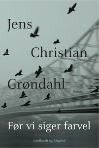 Før vi siger farvel (e-bog) af Jens C