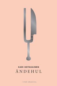 Åndehul (e-bog) af Kari Hotakainen