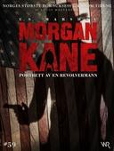 Morgan Kane 59: Portrett av en Revolvermann