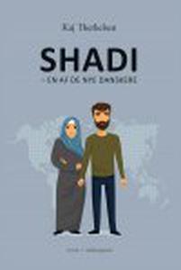 SHADI - EN AF DE NYE DANSKERE (e-bog)