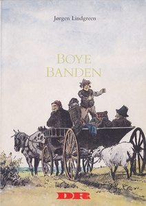 Boyebanden (e-bog) af Jørgen Lindgree