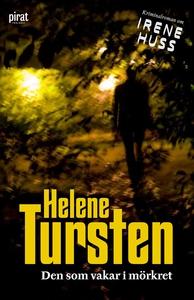 Den som vakar i mörkret (e-bok) av Helene Turst