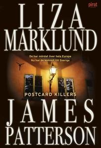 Postcard Killers (e-bok) av Liza Marklund, Jame