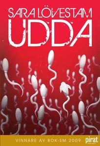 Udda (e-bok) av Sara Lövestam