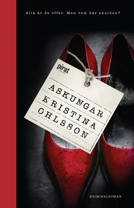 Askungar (e-bok) av Kristina Ohlsson