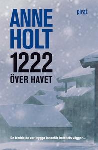 1222 över havet (e-bok) av Anne Holt