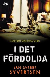 I det fördolda (e-bok) av Jan-Sverre Syvertsen