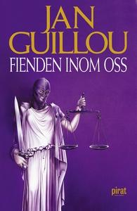 Fienden inom oss (e-bok) av Jan Guillou