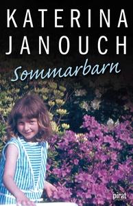 Sommarbarn (e-bok) av Katerina Janouch