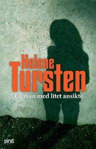 En man med litet ansikte (e-bok) av Helene Turs