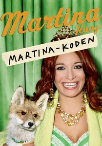 Martina-koden (e-bok) av Martina Haag