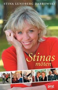 Stinas möten (e-bok) av Stina Lundberg Dabrowsk
