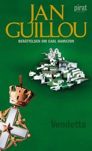 Vendetta (e-bok) av Jan Guillou