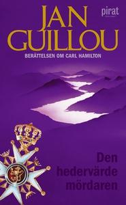 Den hedervärde mördaren (e-bok) av Jan Guillou