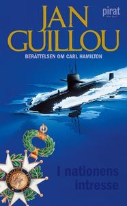 I nationens intresse (e-bok) av Jan Guillou