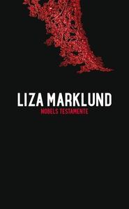 Nobels testamente (e-bok) av Liza Marklund