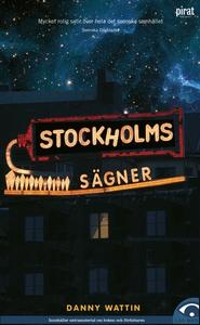 Stockholmssägner (e-bok) av Danny Wattin