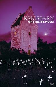 Krigsbarn (e-bok) av Gretelise Holm