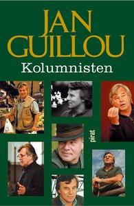 Kolumnisten (e-bok) av Jan Guillou