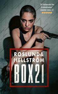 Box 21 (e-bok) av Roslund & Hellström, Roslund