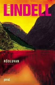 Rödluvan (e-bok) av Unni Lindell