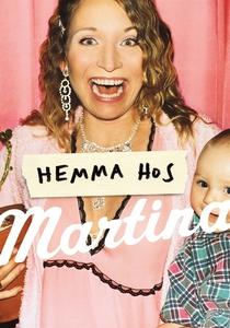 Hemma hos Martina (e-bok) av Martina Haag