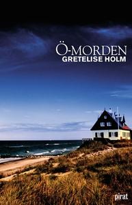 Ö-morden (e-bok) av Gretelise Holm
