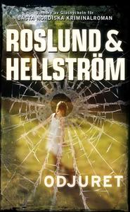 Odjuret (e-bok) av Roslund & Hellström,  Roslun