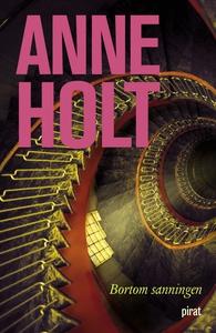 Bortom sanningen (e-bok) av Anne Holt
