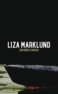Den röda vargen (e-bok) av Liza Marklund
