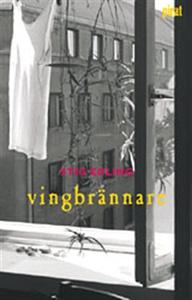 Vingbrännare (e-bok) av Stig Edling