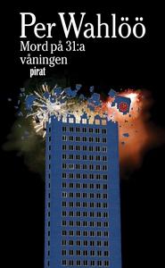 Mord på 31:a våningen (e-bok) av Per Wahlöö