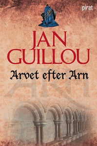 Arvet efter Arn (e-bok) av Jan Guillou