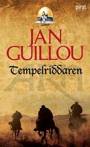 Tempelriddaren (e-bok) av Jan Guillou