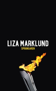 Sprängaren (e-bok) av Liza Marklund