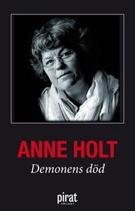 Demonens död (e-bok) av Anne Holt