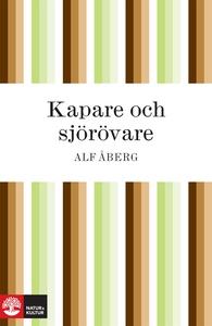 Kapare och sjörövare (e-bok) av Alf Åberg