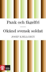 Pank och fågelfri / Okänd svensk soldat (e-bok)