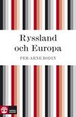 Ryssland och Europa: en kulturhistorisk studie